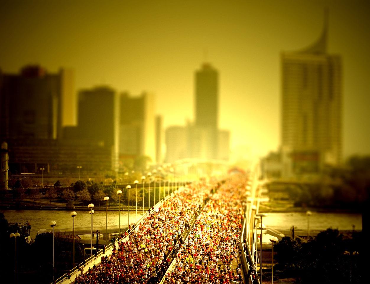 Marathon Running Wallpaper Marathon runners 1252x959