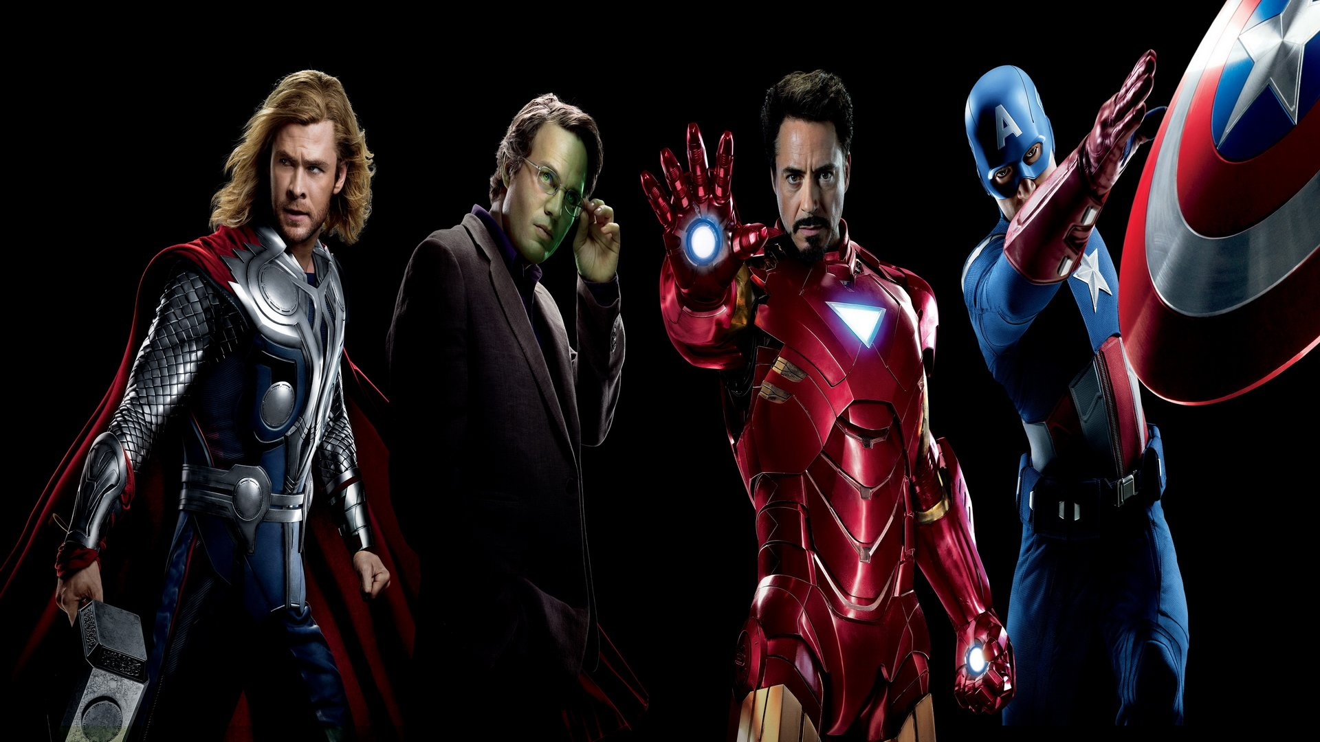 avengers hd wallpapers 1080p wallpapersafari