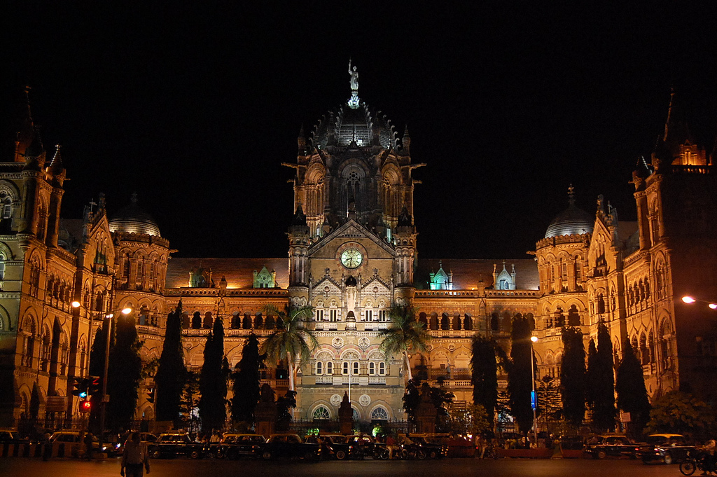 Mumbai Wallpapers HD Wallpapers Available For Download 1024x681
