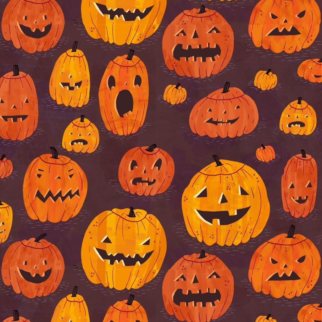 50 Halloween Wallpaper For Ipad Mini On Wallpapersafari