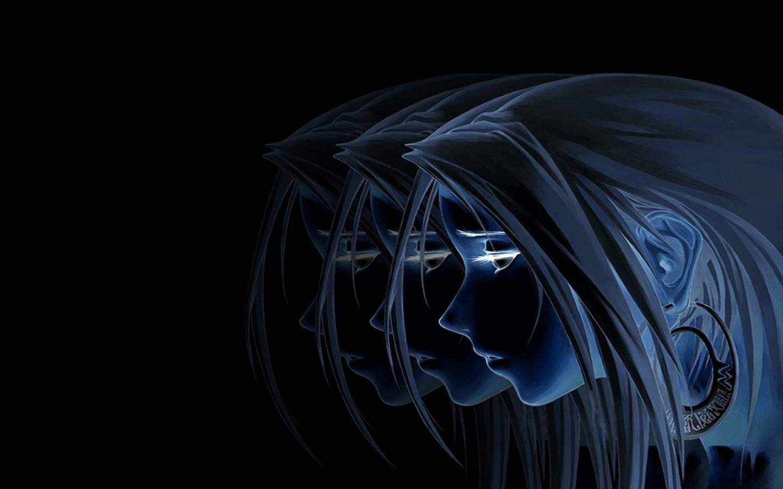 Sad Girl Wallpaper for Desktop - WallpaperSafari