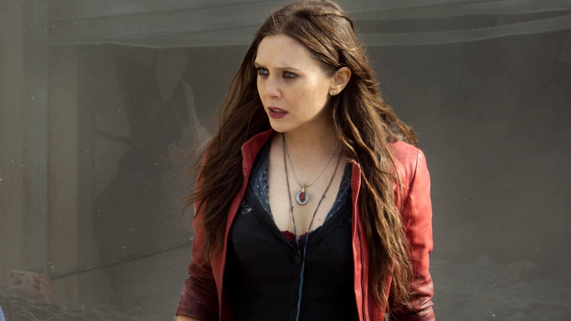 Free Download Scarlet Witch In Avengers Age Of Ultron Wallpaper Hd