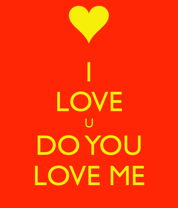 Love Wallpaper U And Me : Do You Love Me Wallpaper - WallpaperSafari
