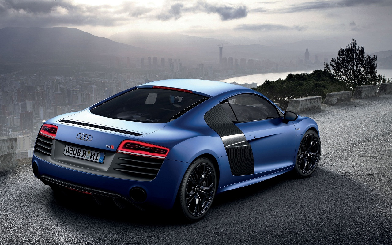 audi r8 v10 wallpaper Ford 2015 Ford V10 Wallpaper Auto Car Wallpapers 1280x800