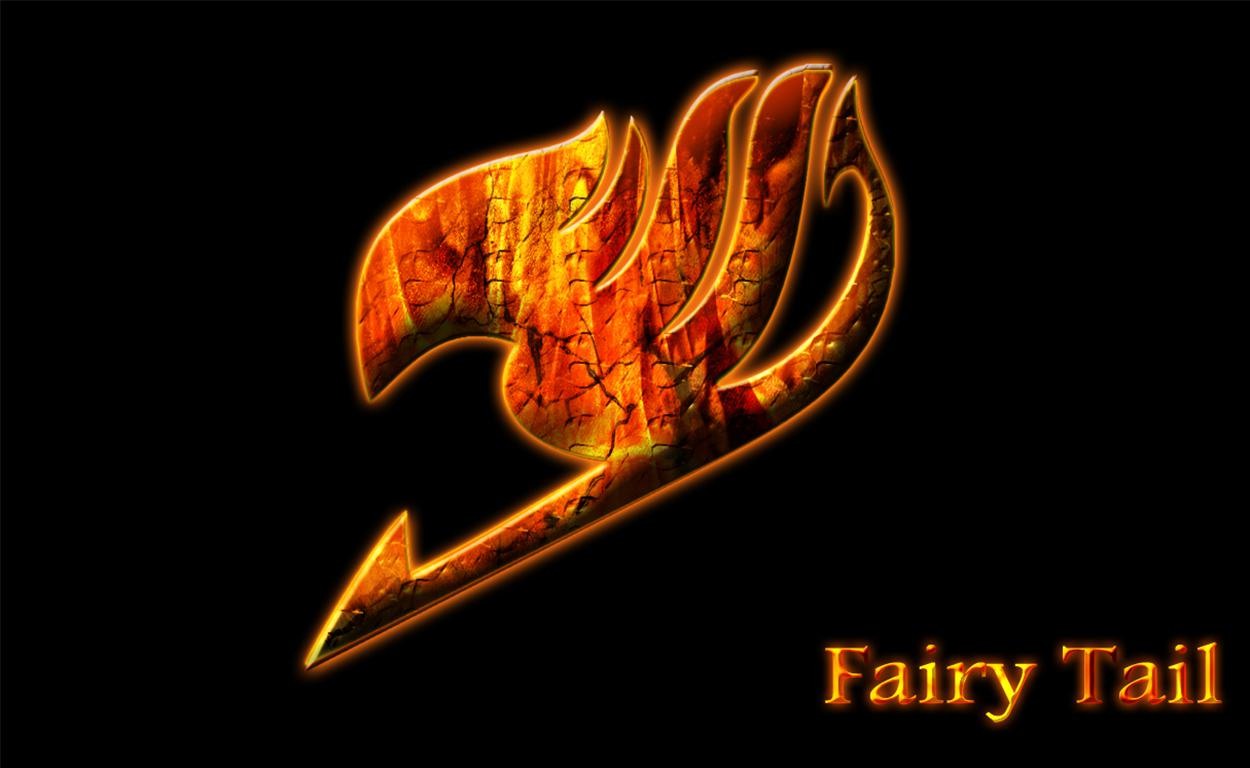Fairy tail logo   164005   High Quality and Resolution Wallpapers 1250x768