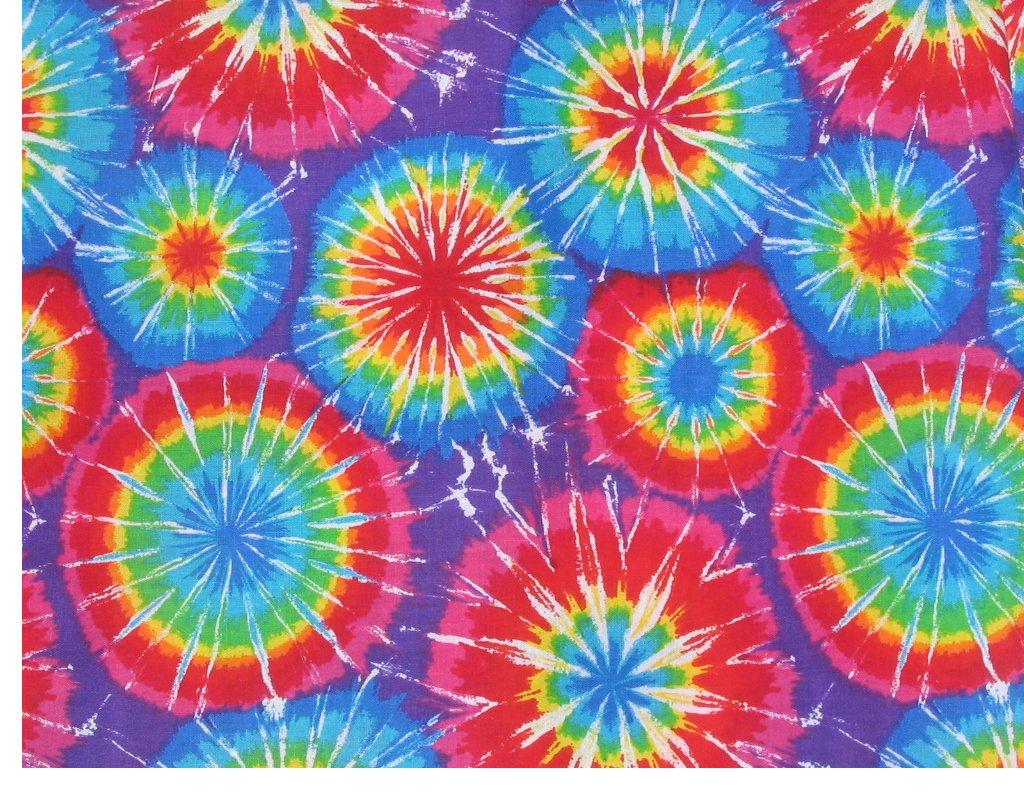 Tie Dye Wallpaper Wallpapersafari