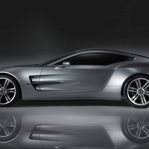 aston martin one 77 1920x1080 wallpaper Car Pictures 500x500
