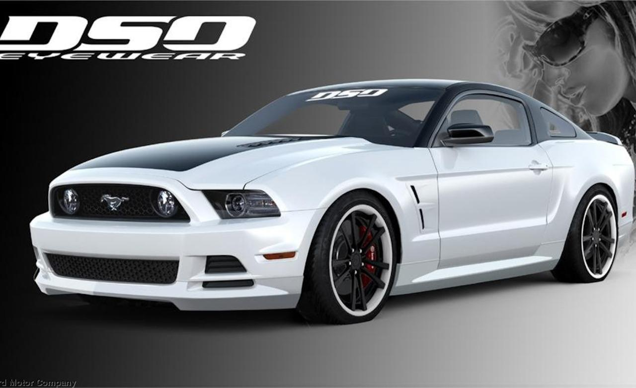 2015 mustang roush wallpaper 2015 Modified Ford Mustang GT3 pict 1280x782