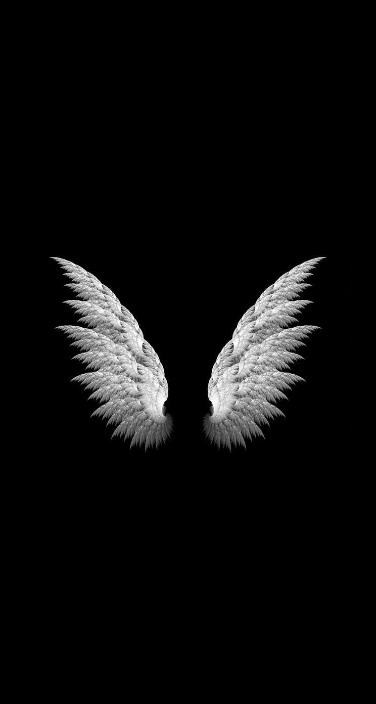Wings iPhone Wallpapers   Top Wings iPhone Backgrounds 744x1392