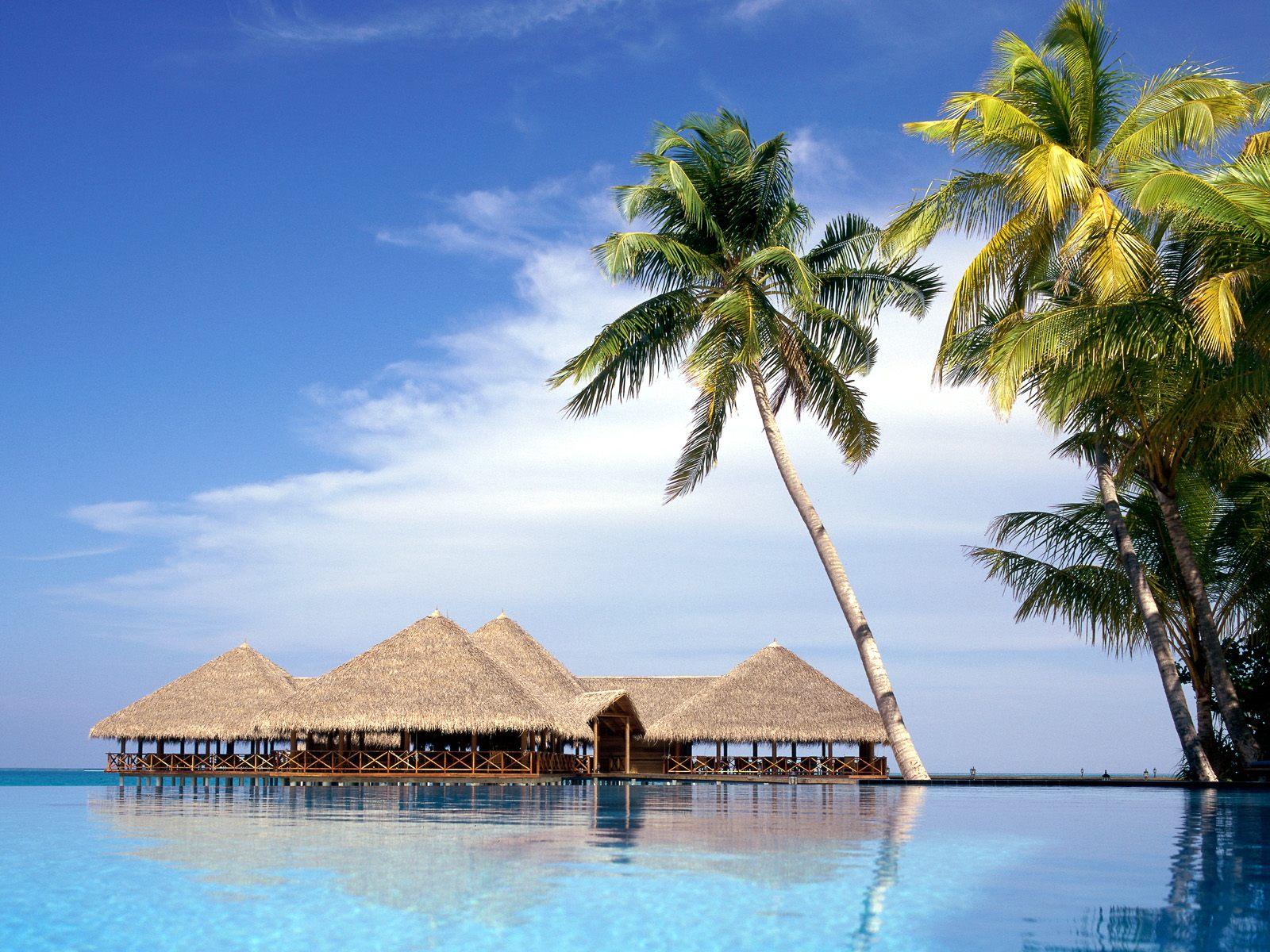 Maldives Island Desktop Backgrounds Maldives Island Desktop 1600x1200