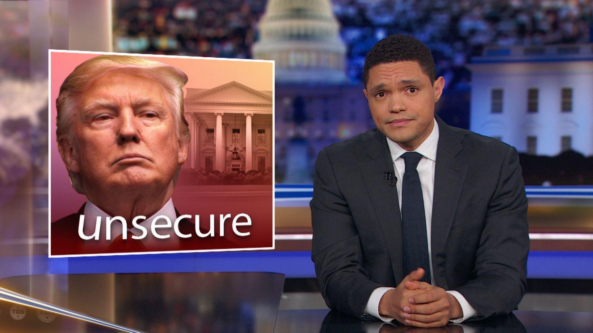 The Daily Show with Trevor Noah   April 2 2019   Marsai Martin 1920x1080