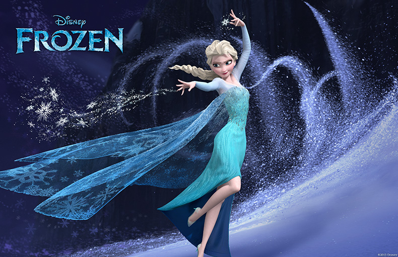 frozen elsa picture frozen elsa image frozen elsa wallpaper 790x511