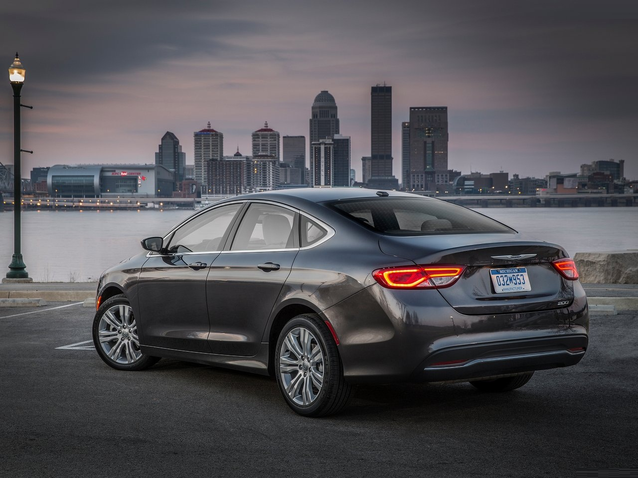 2015 Chrysler 200   Wallpapers Pics Pictures Images Photos 1280x960