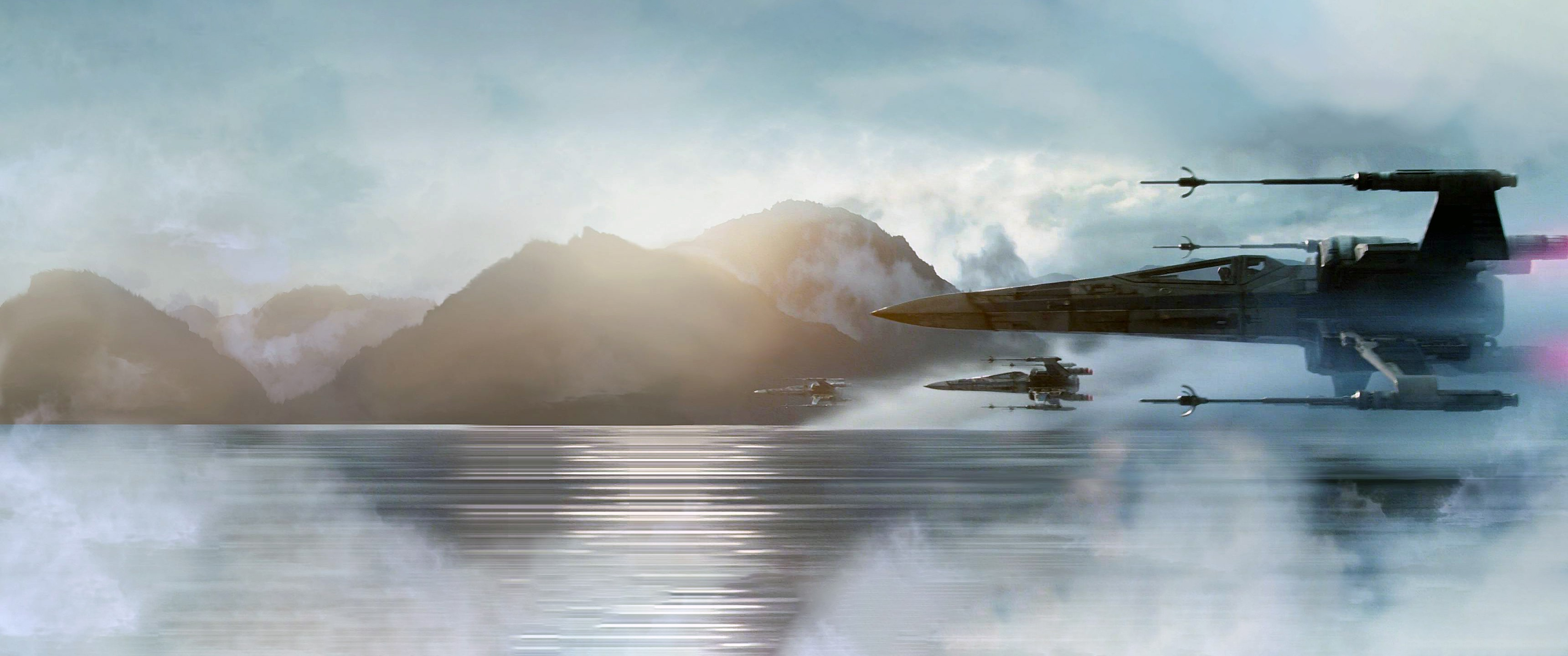 Star Wars X wing Wallpaper Related Keywords amp Suggestions 3440x1440