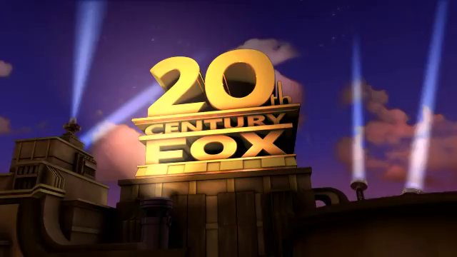 wallpapers 20th century fox film company logowallpapers 20th century 640x360