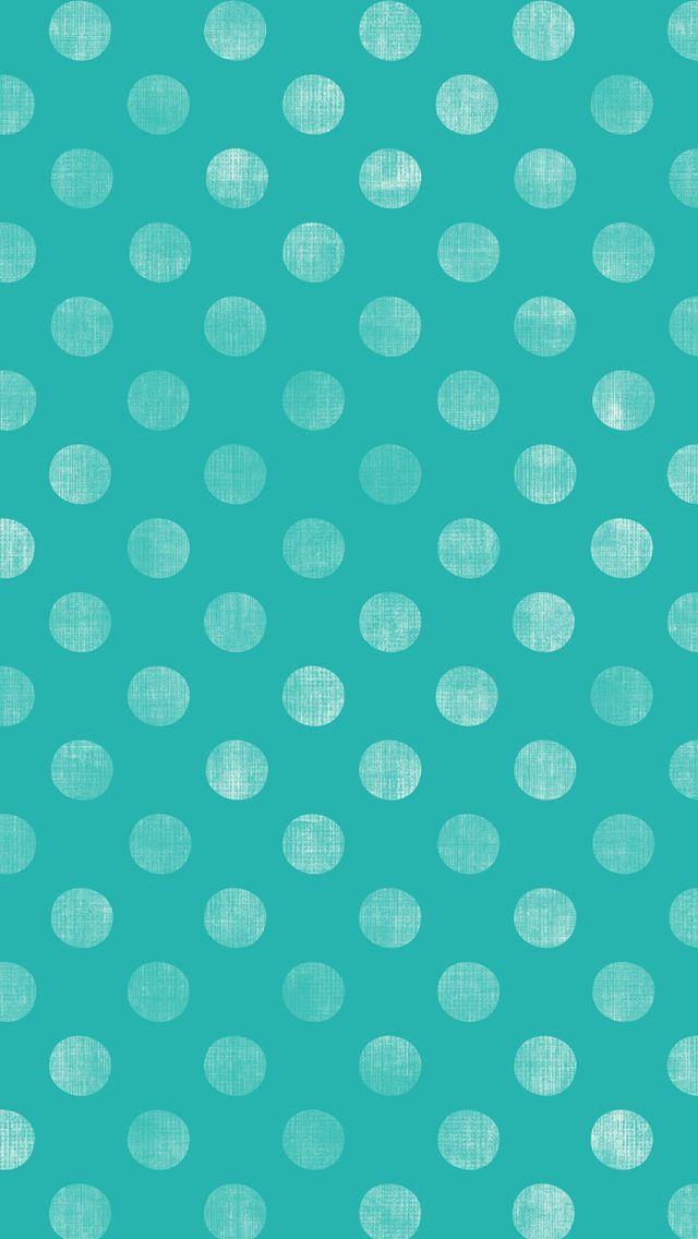 Polka Dot Wallpaper For IPhone Or Android Tags Dots Polkadot 640x1136