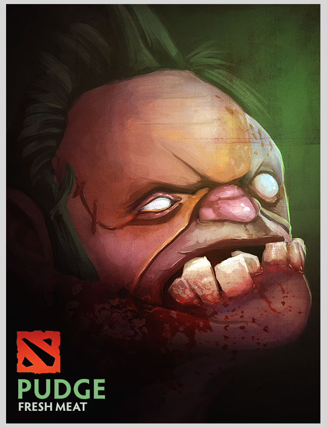 permalink pudge phone wallpaper phone wallpapers 645x846