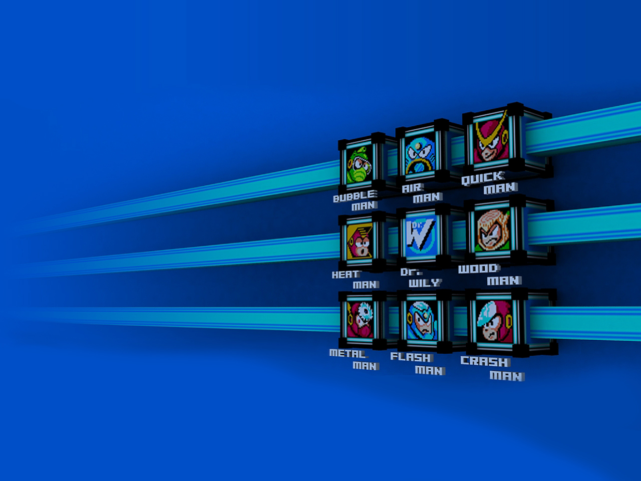 48] HD Retro Gaming Wallpapers on WallpaperSafari 1280x960