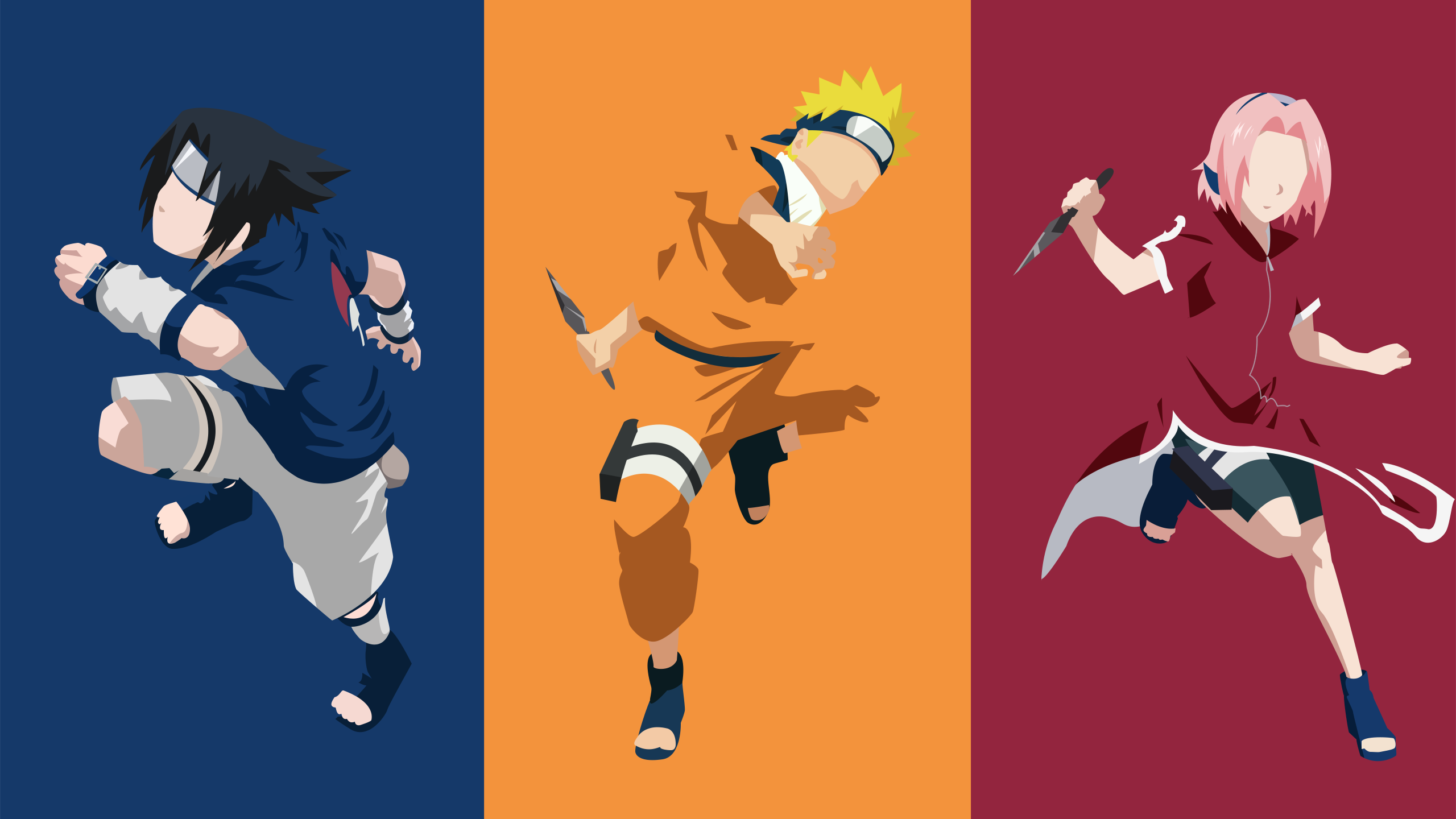 48 Kid Naruto Wallpapers On Wallpapersafari