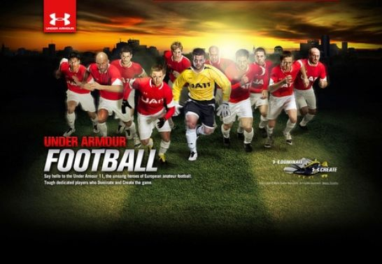 Under armour football wallpaper pictures 3 546x378
