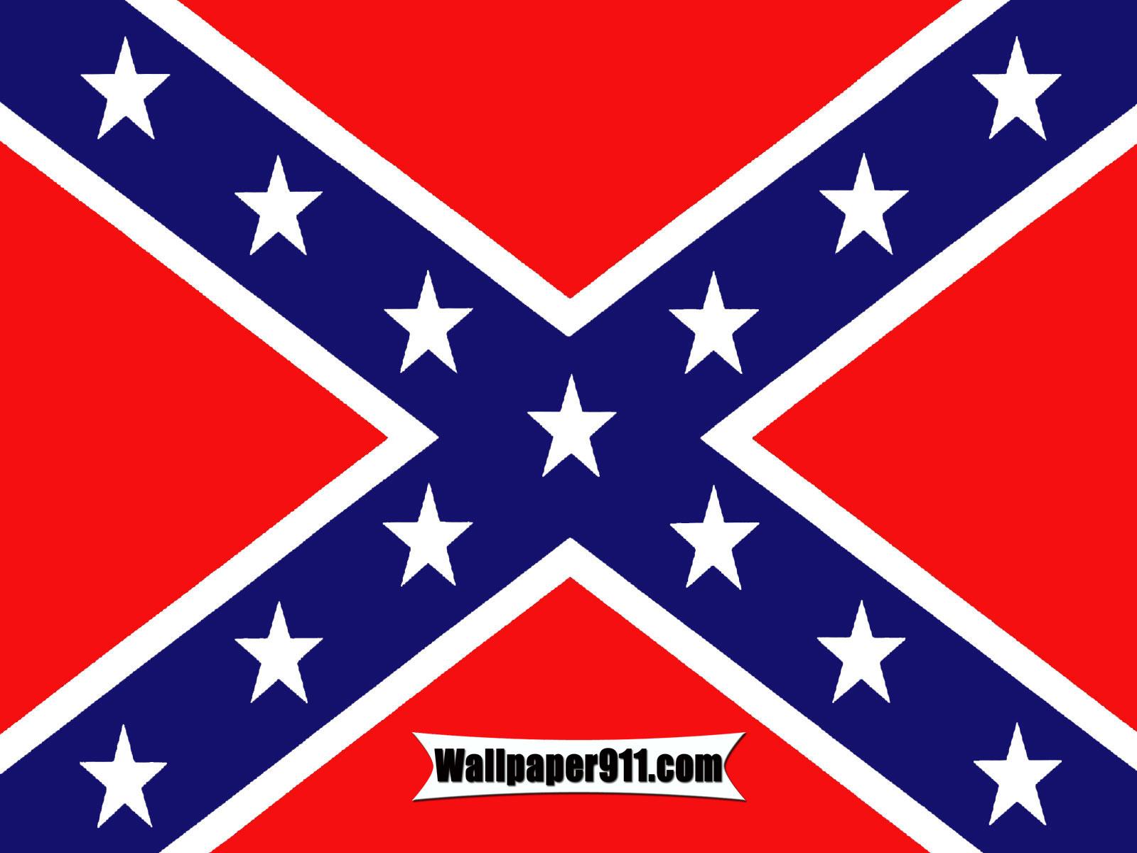 Confederate Flag Wallpaper 1600x1200