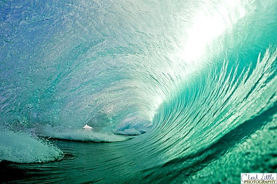 The Most Beautiful Waves Ever Inspirational Quotes Wallpaper 550x366