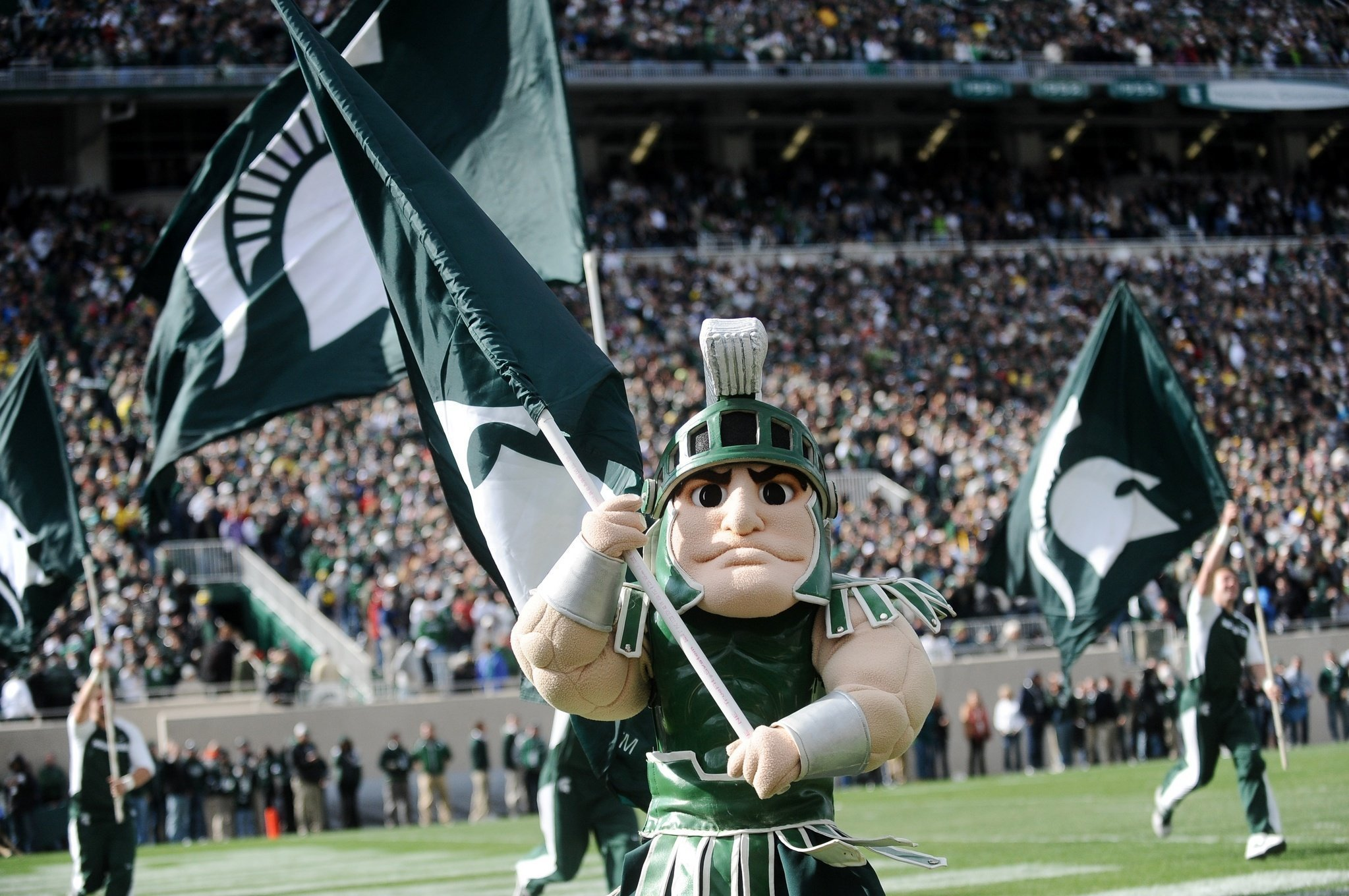 Michigan State football season tickets will require additional 2047x1360