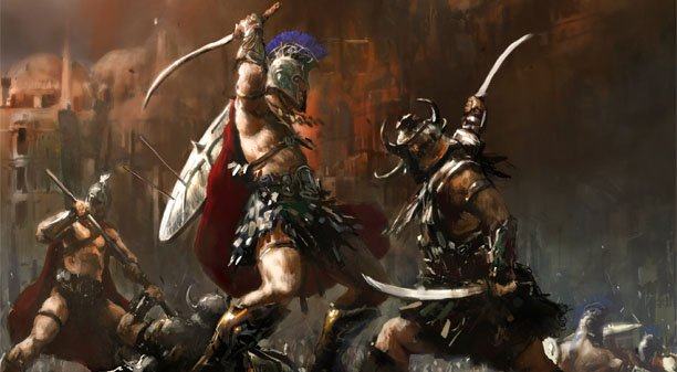 The barbarian army grows two million strong Age of Conan Funcom 612x337