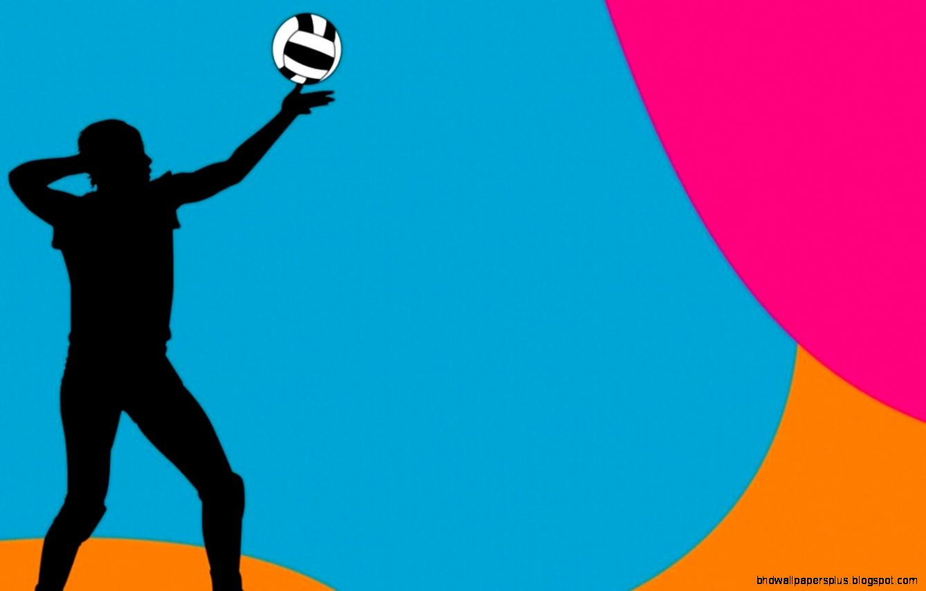 Volleyball Wallpaper HD Wallpapers Plus 1339x855