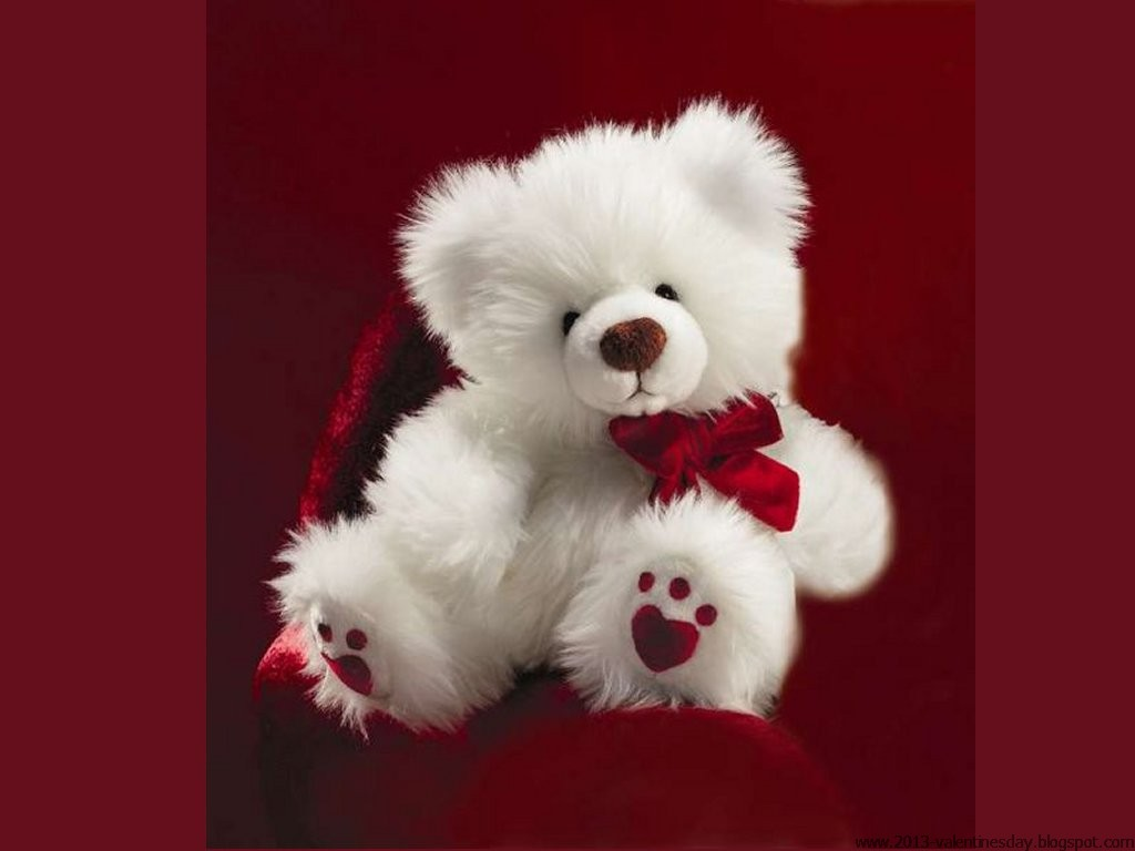 happy Teddy Day 2014  Teddy bear HD wallpapers and Quotes Valentine 1024x768