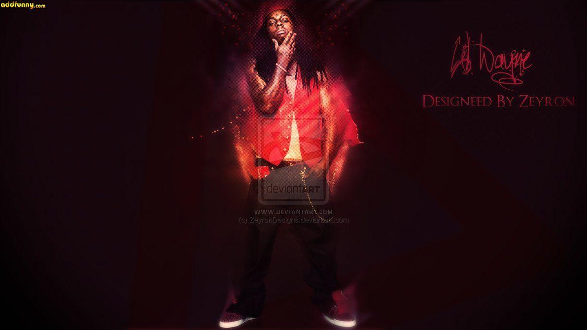 Lil Wayne 2015 Wallpapers 1191x670
