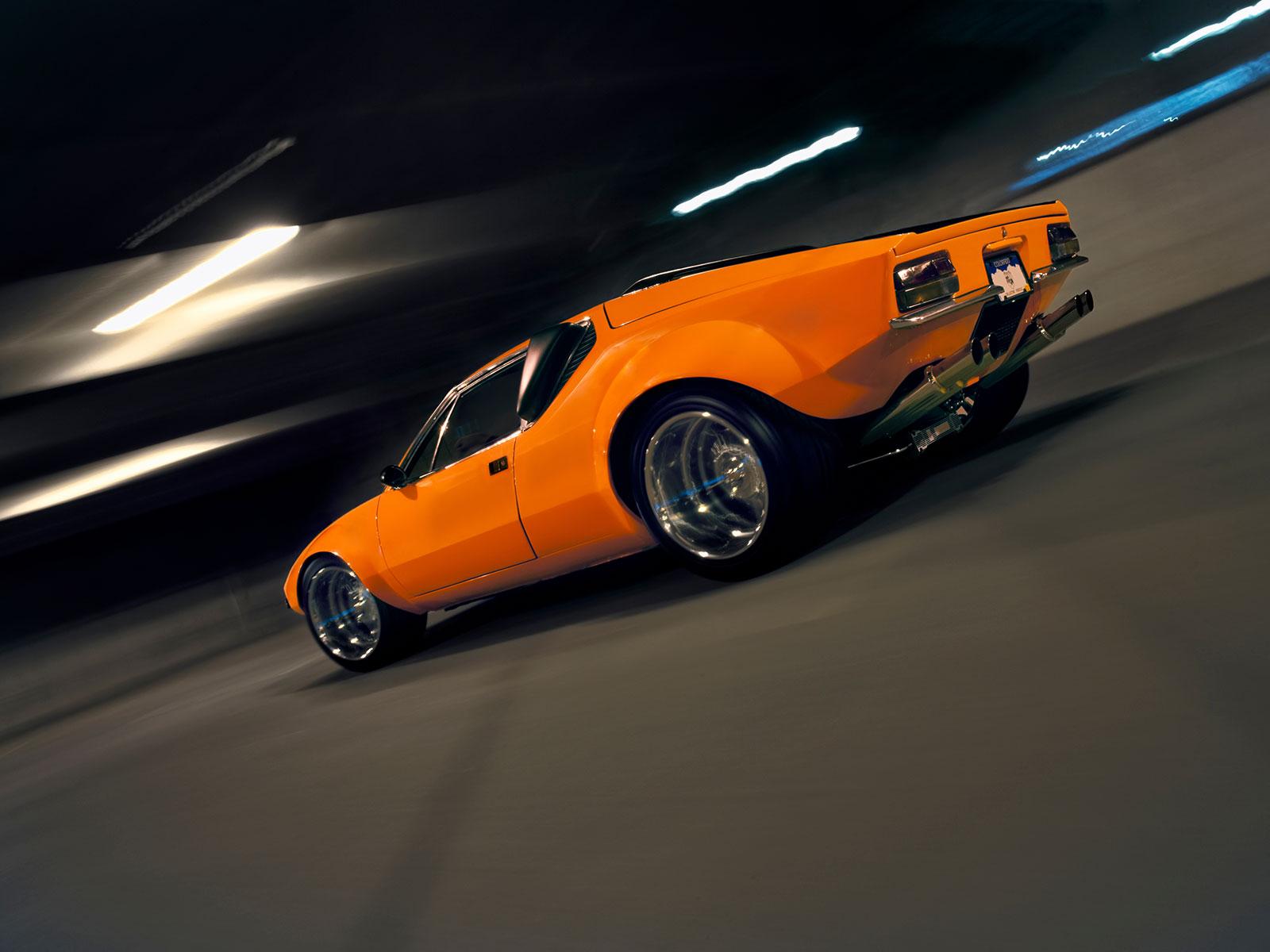 De Tomaso Pantera supercar De Tomaso d wallpaper 1600x1200 180432 1600x1200