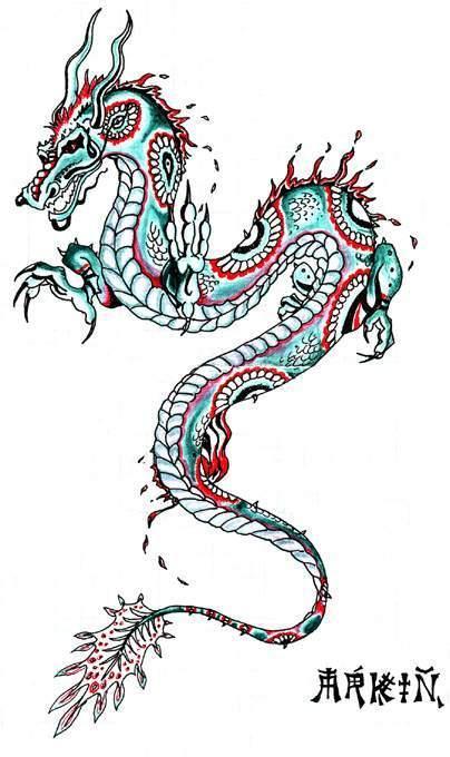 More Animated Dragon Wallpaper ANTIQUE WALLPAPER 404x680