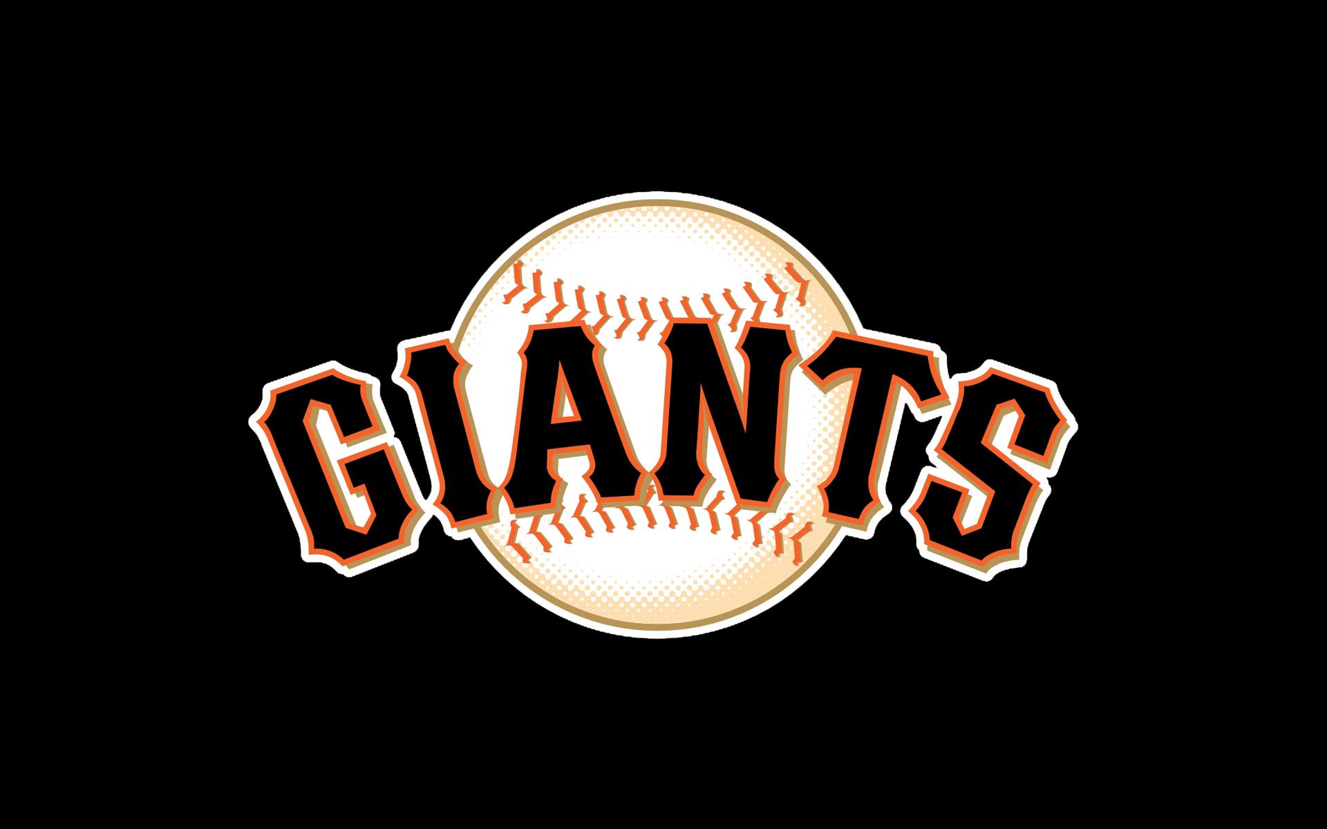 San Francisco Giants Logo wallpaper   1316410 1920x1200
