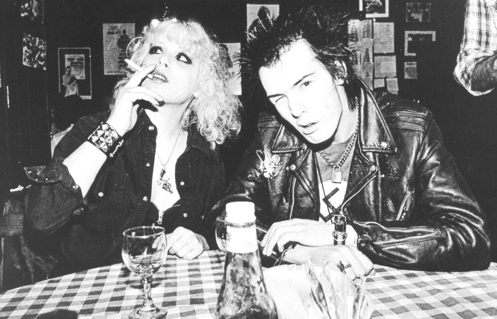 Sid Vicious Love Kills NYC