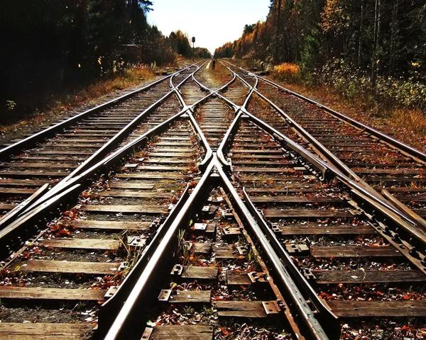 Trains Railroad Wallpaper 2304x1728 Trains Railroad Tracks Vehicles 600x480