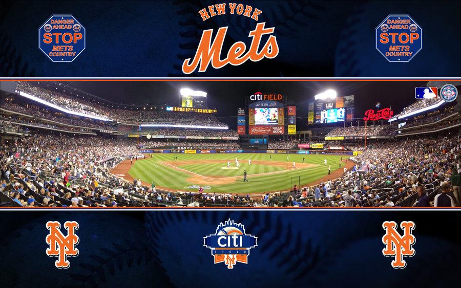 New York Mets Wallpaper: 2015 New York Mets Wallpaper