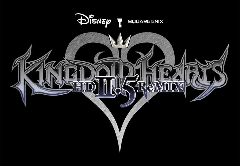 Kingdom Hearts HD 25 ReMIX TGS steht vor der Tr Was drfen wir 800x553