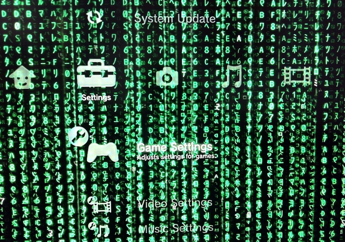 How to Download and Change Your PlayStation 3s Wallpaper Without 1456x1022