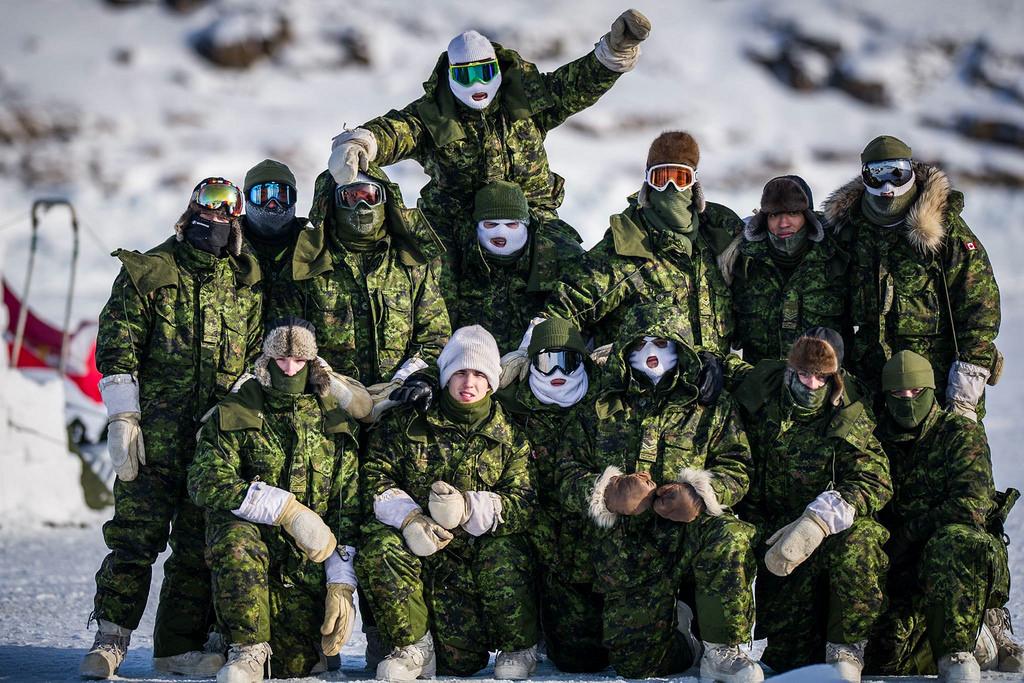 Canadian Military Photos Download Desktop Wallpaper Images 1024x683