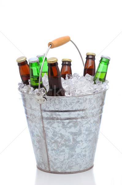 Beer Bottle Wallpaper Border httpstockfreshcomimage672075 398x600