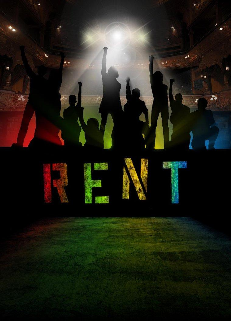 SoleStage Players Present RENT Tickets in New Hope PA United States 759x1053