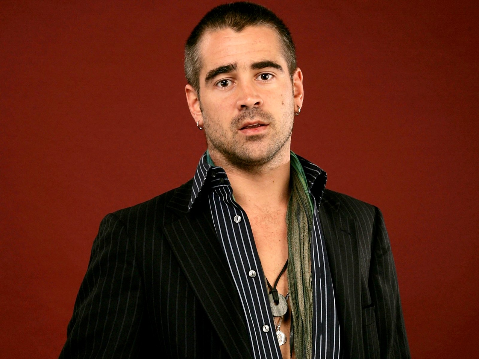 Irish Actor Colin Farrell Movies list 1600x1200