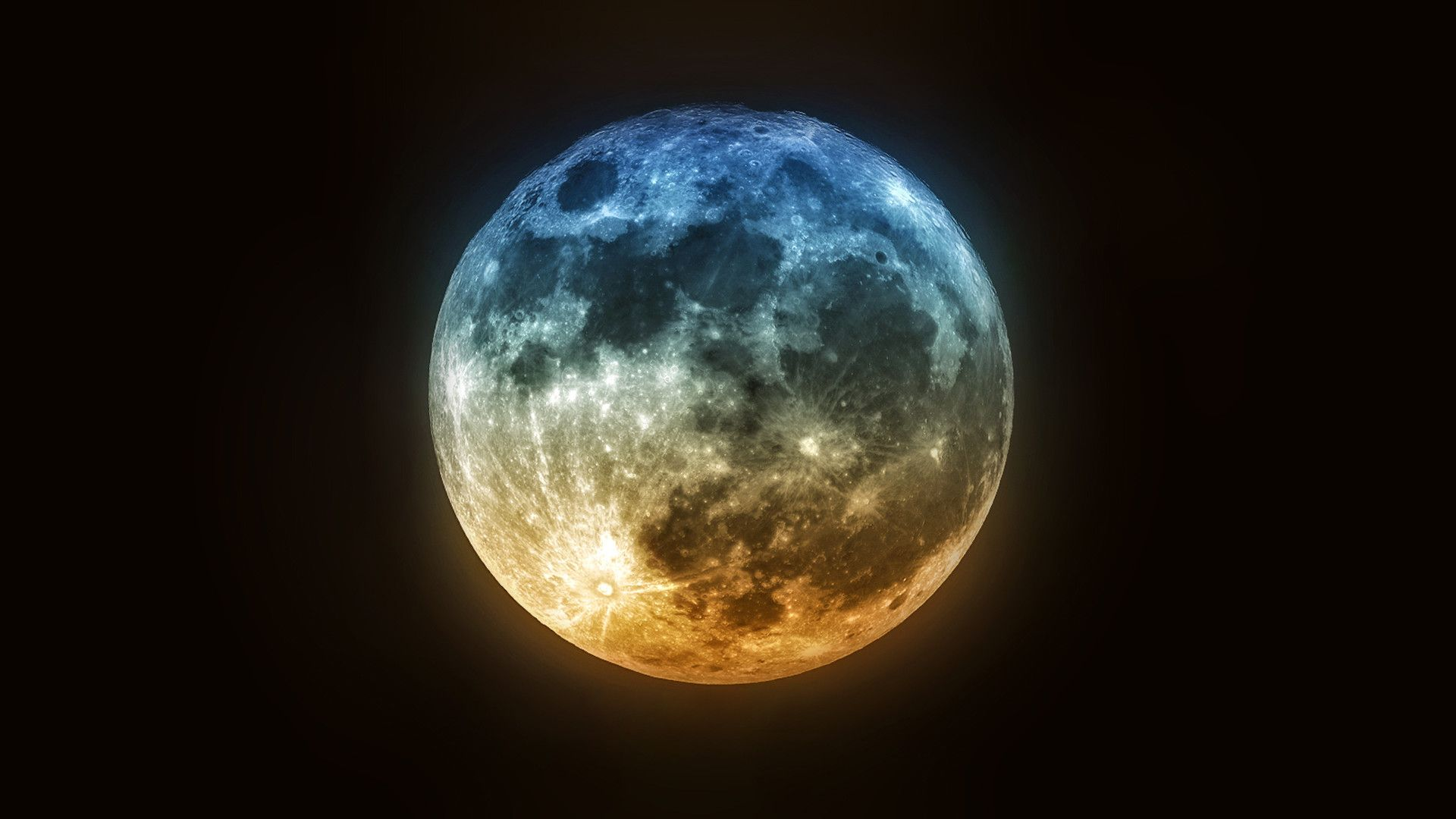 Cool Moon Backgrounds 1920x1080