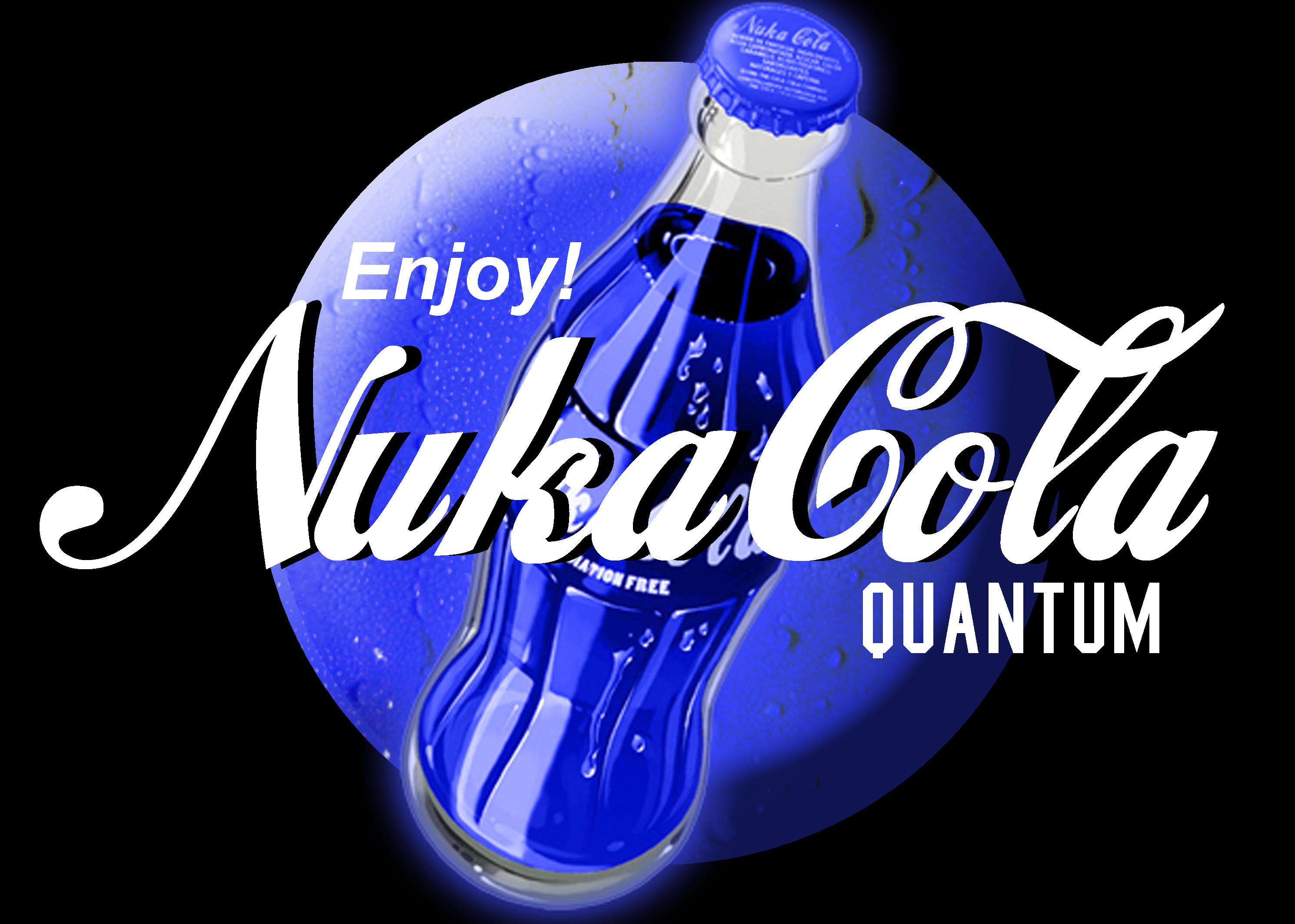 Free Download Fallout 3 Wallpaper Nuka Cola Nuka Cola