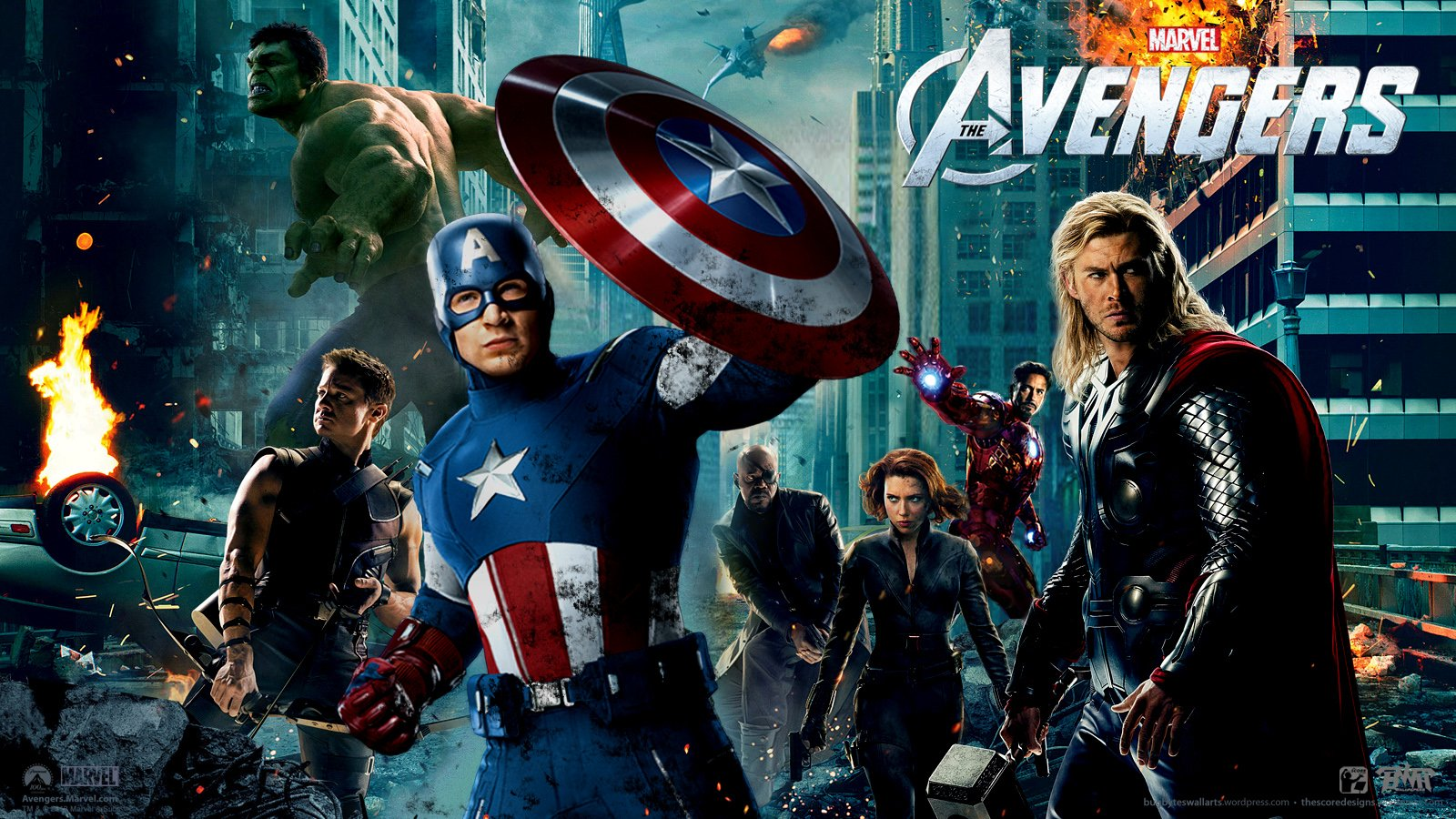 the avengers Computer Wallpapers Desktop Backgrounds 1600x900 ID 1600x900
