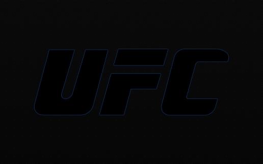 Large ufc logo carbon fiber black ufc logo desktop Wallpapers 102 516x323