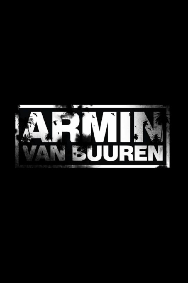 music wallpaper Armin Van Buuren with size 640x960 pixels for iPhone 640x960