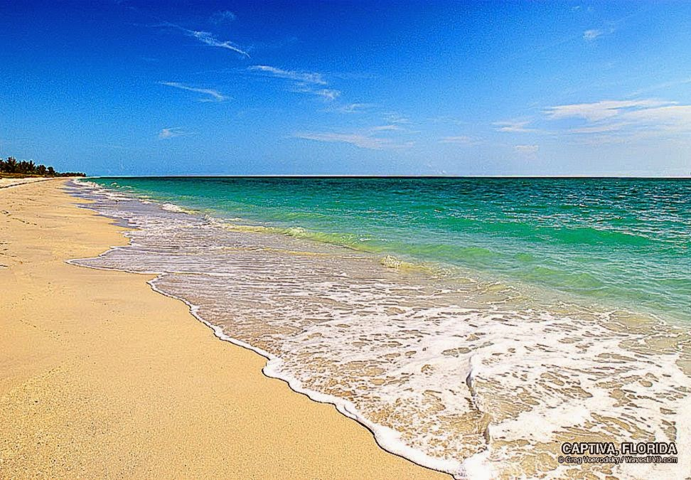 Beautiful Beach In Florida Wallpaper HD Wallpapers 972x675