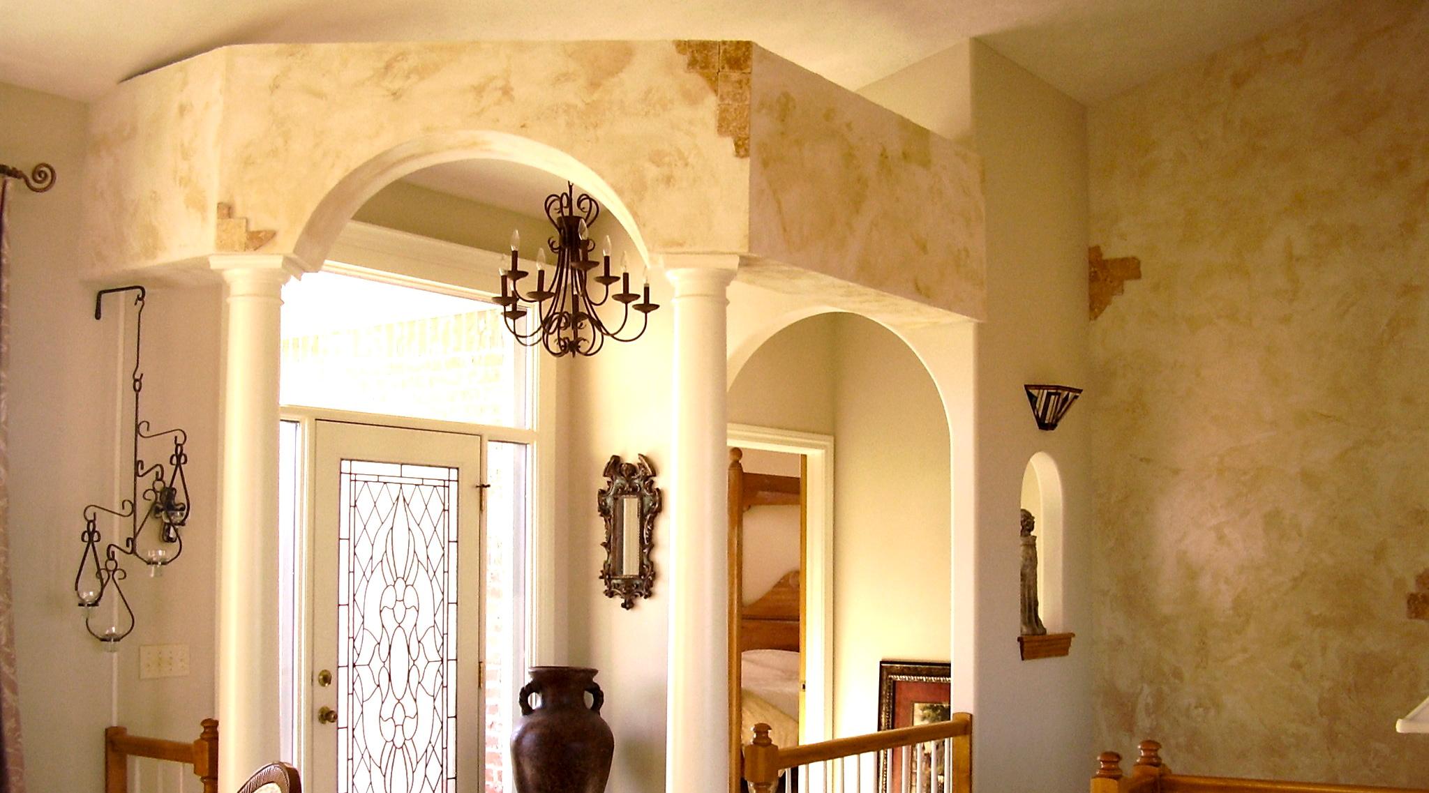 Walls   Texturite Wichita Ceiling Repair 2048x1137